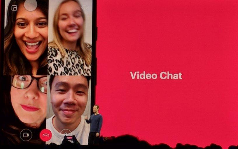 В Instagram усовершенствовали видеотрансляции
